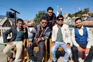 २ वर्ष अगाडि निर्माण घोषणा गरिएको चलचित्र 'चुरीफुरी' को छायांकन सुरु