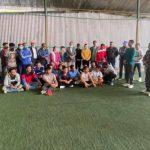 स्वर्गीय मदनराज गुरुङ स्मृति कप फुटसल प्रतियोगिता सम्पन्न
