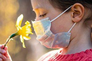 कोरोनामा गन्ध गुमाउनेका लागि अनौठो 'गन्ध तालिम'