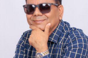 विश्व कीर्तिमानी गीतकार डा. डीआर उपाध्यायको सबैभन्दा बढी 'आमा' शब्द भएको गीत सार्वजनिक (भिडियोसहित)