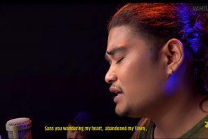 मिराज अर्यालको निर्देशनमा 'म मजदुर मायाको' भिडियो सार्वजनिक