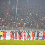 नेपाल-भारत फुटबल : दर्शकविहीन खेल हुने सम्भावना