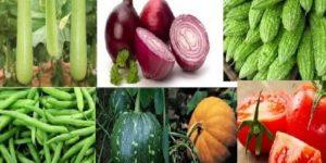 गर्मी मौसमका लागि उपयुक्त ५ तरकारी, किन खाने ?