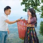 दर्शकको रोजाइमा लोकप्रिय गायक बुद्ध लामाको 'जाले रुमाल' ( भिडियो )