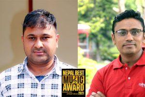 सुवेदी र गिरीलाई पत्रकारिता पुरस्कार