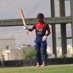 आइसीसी विश्वकप क्रिकेट लिग-२ : आज नेपाल र अमेरिका भिड्दै